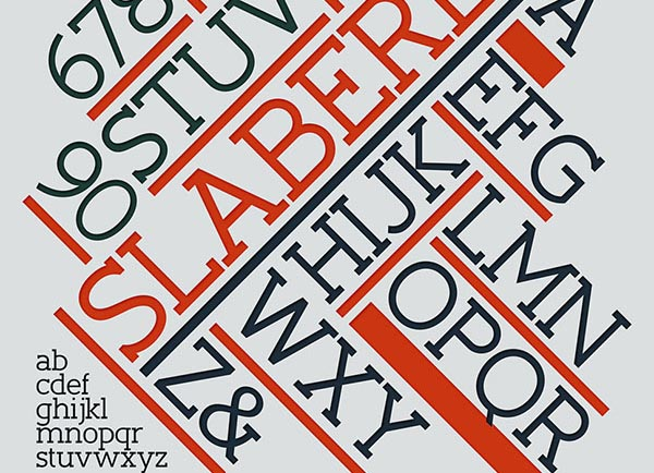 15 Fresh High Quality Free Fonts for Graphic Designers