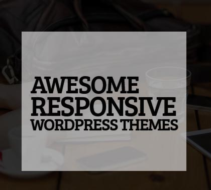 12 Awesome Best Responsive WordPress Themes