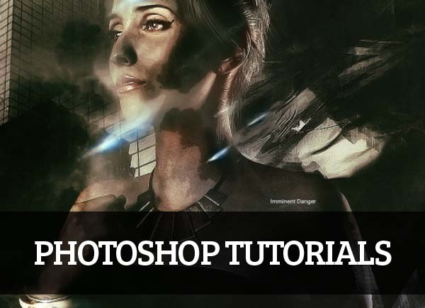 25 Best Photoshop Tutorials for graphic designers | Tutorials | Freebies, Free Fonts, WordPress Themes, Logos & Tutorials