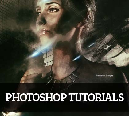 25 Best Photoshop Tutorials for graphic designers