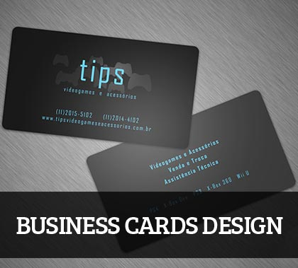 15 Creative and Unique Business Cards Design (Print Ready)