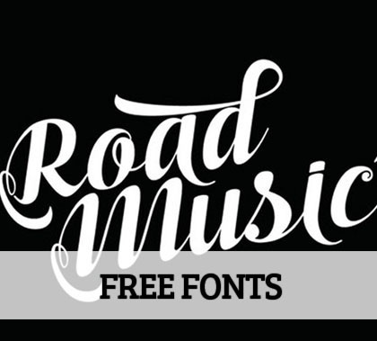 15 Fantastic Free Fonts For Graphic Designers