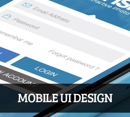 Mobile UI Designs for Inspiration – 49