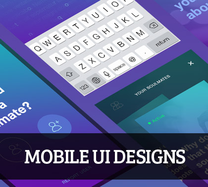 Mobile UI Designs for Inspiration – 51