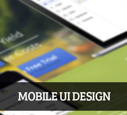 Mobile UI Designs for Inspiration – 52
