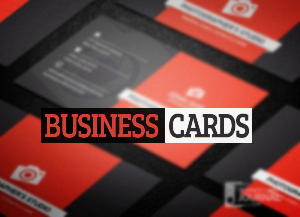 20 Best Modern Corporate Business Cards Designs