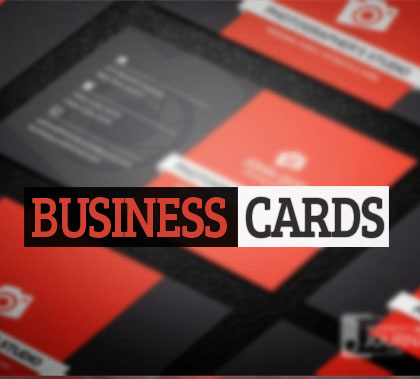 Post thumbnail of 20 Best Modern Corporate Business Cards Designs