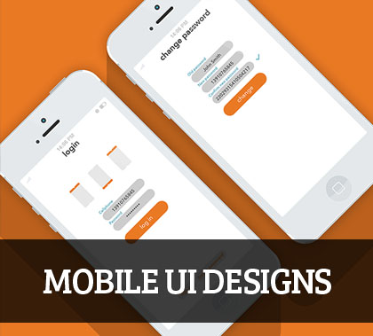 Mobile UI Designs for Inspiration – 53