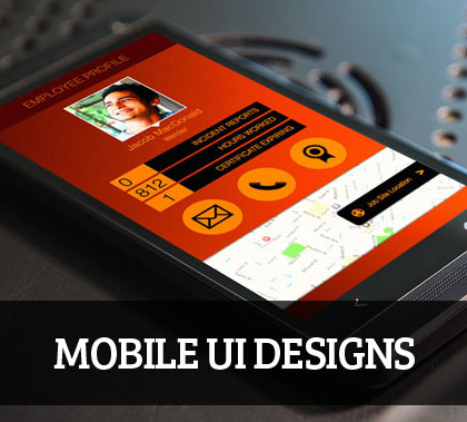 Mobile UI Designs for Inspiration – 54