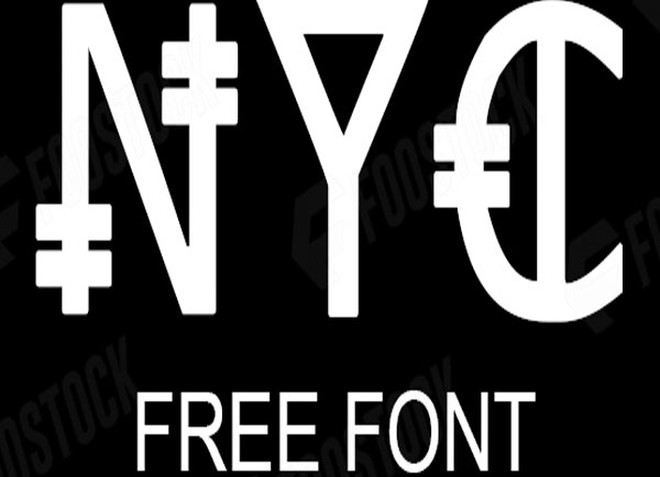 15 Handpicked Free Fonts for Designers