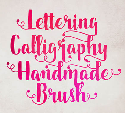 Post thumbnail of 15 Fantastic Free Fonts for Professional Designers