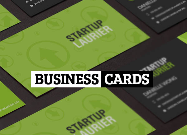 25 Creative Business Cards Designs Examples for Inspiration