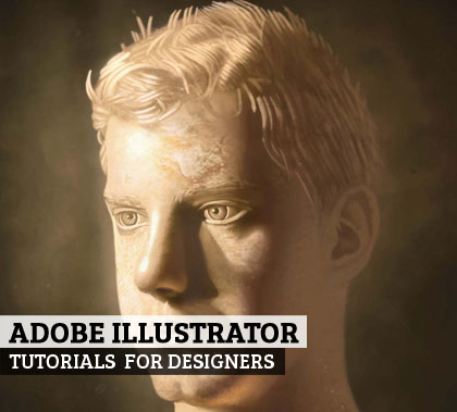 20 Fantastic Adobe Illustrator Tutorials  for Designers