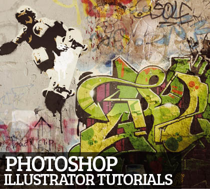 Post thumbnail of 20 Amazing Photoshop & Illustrator Tutorials for Designers