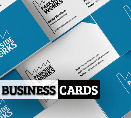 13 Amazing Business Cards Designs for Designers