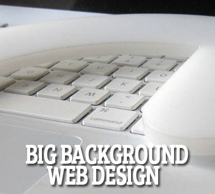 Post thumbnail of 26 Cool Big Background Web Design for Inspiration
