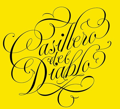 30 Fantastic Remarkable Typography Designs for Inspiration