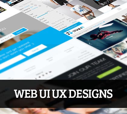 Web & Mobile UI UX Designs for Inspiration – 72