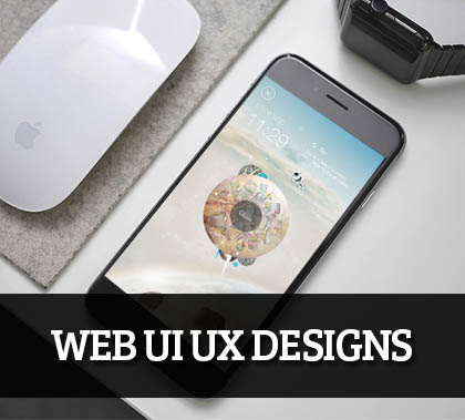 Web & Mobile UI UX Designs for Inspiration – 73