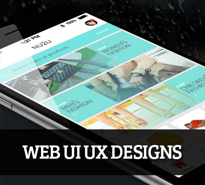 Mobile Apps UI Designs for Inspiration – 74