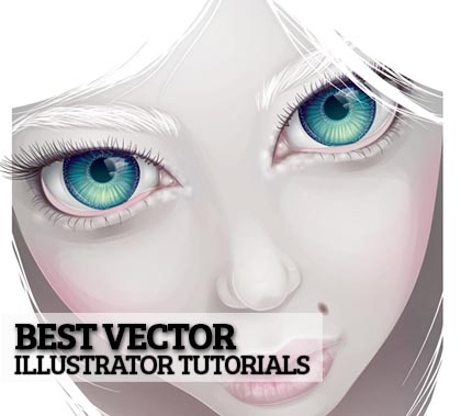 Post thumbnail of 25 Best Vector Illustrator Tutorials