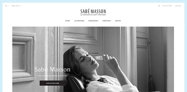 Sabé Masson By Colorz