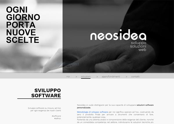 Neosidea Company By Neosidea Graphic & Design