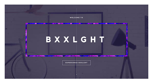 Bxxlght By Wonderland.