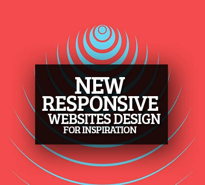 15 New Responsive Websites Design for Inspiration
