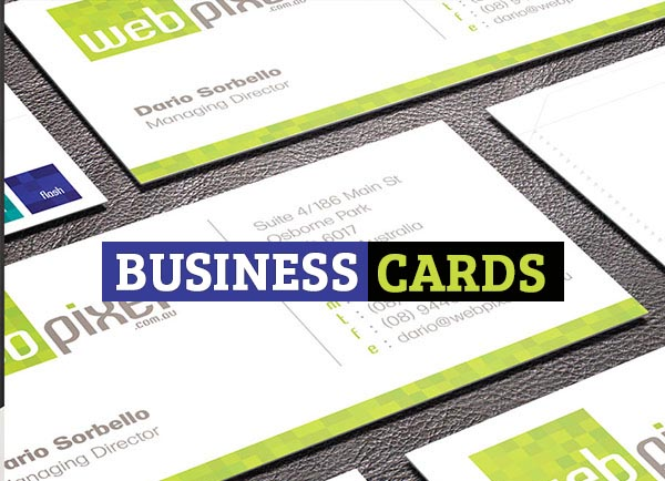 Business Cards Designs - 12 Best Business Cards for Inspiration