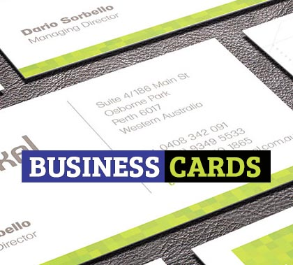 Business Cards Designs – 12 Best Business Cards for Inspiration