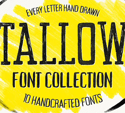 Free Fonts for Designers – 15 Best font