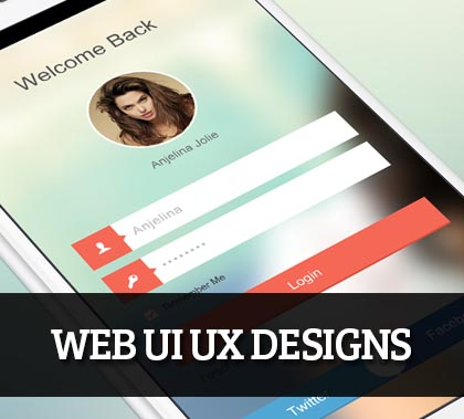 Web & Mobile UI UX Designs for Inspiration – 75