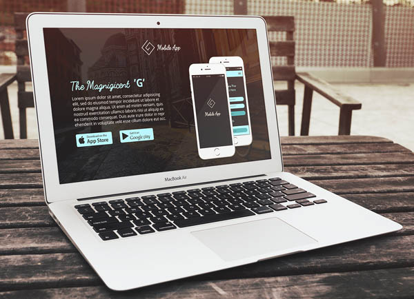 Responsive HTML5 Templates - 10 Awesome HTML5 Templates Designs