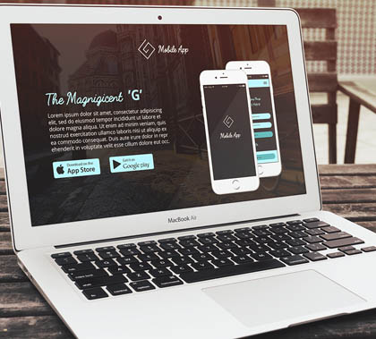 Post thumbnail of Responsive HTML5 Templates – 10 Awesome HTML5 Templates Designs