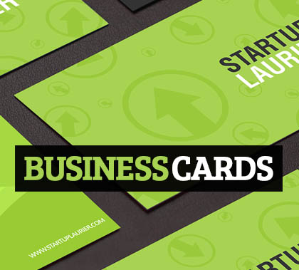 Corporate Business Cards Designs – 12 Fantastic Business Cards for Inspiration