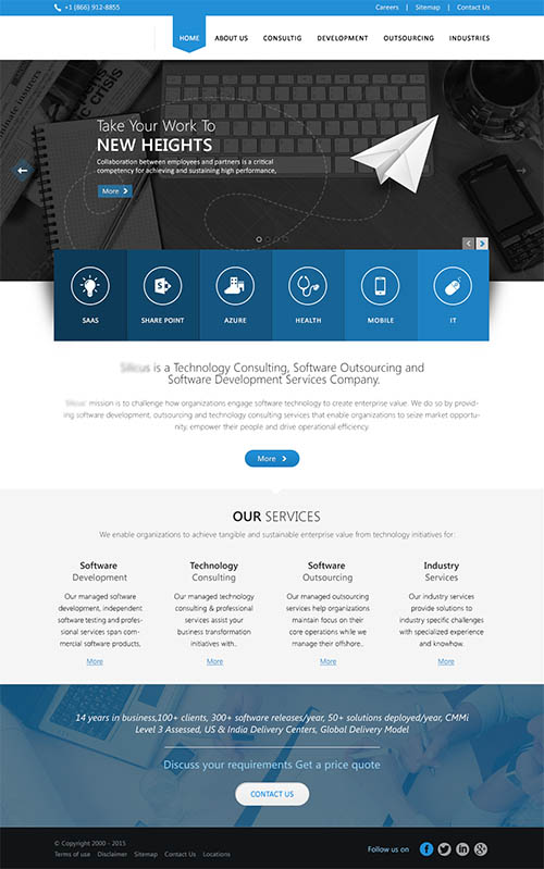 UI/UX - Website Design By ASK Designs