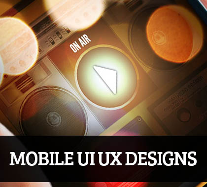 Web & Mobile UI UX Designs for Inspiration – 83