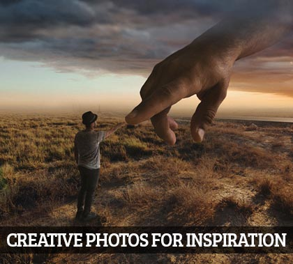 25 Fresh Creative Photos For Inspiration