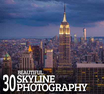 Beautiful Skyline Photography (30 Photos)