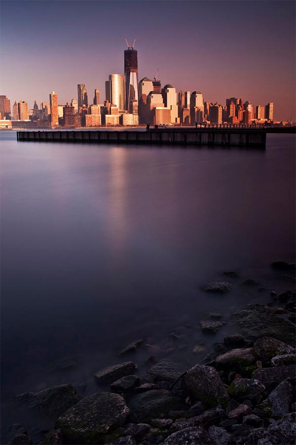 Beautiful Skyline Photography - 6