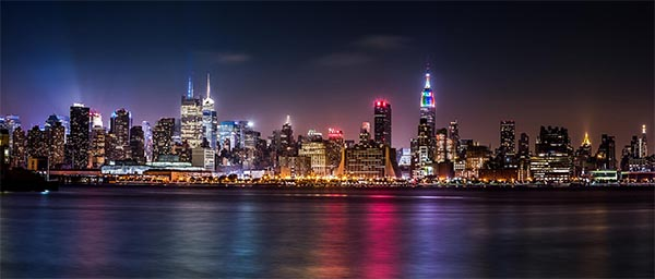 Beautiful Skyline Photography - 14