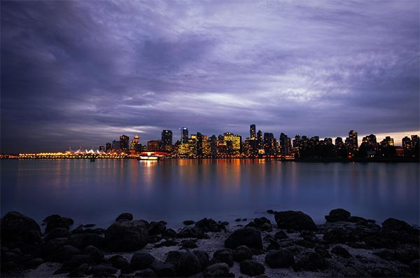 Beautiful Skyline Photography - 23