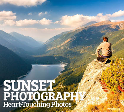 Fresh Sunset Photography – 25 Heart-Touching Photos