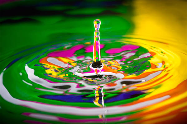 Beautiful Water Drops Photography - 11