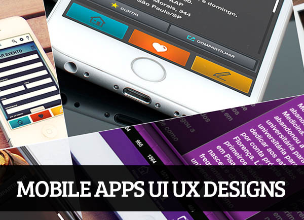 Web & Mobile UI UX Designs for Inspiration – 87