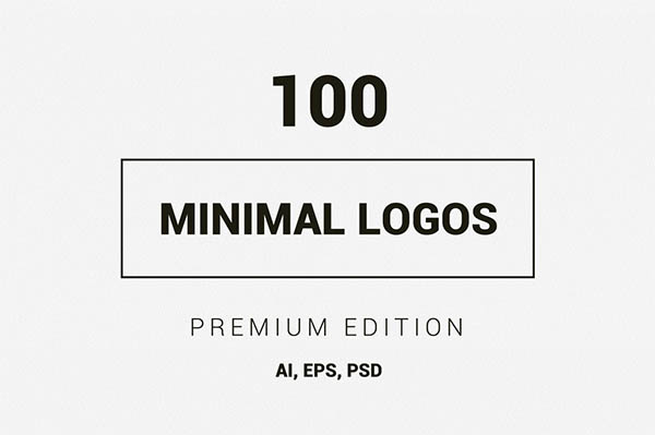 900+ Amazing Logos Bundle Available in .AI & .PSD - 5