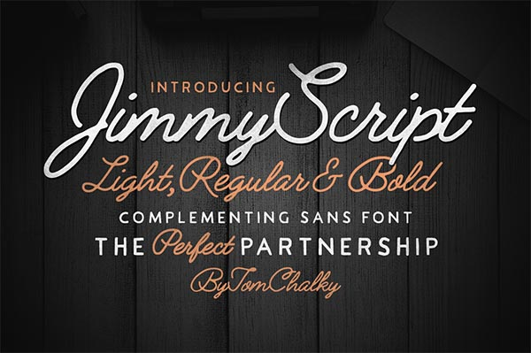Awesome Font & Texture Bundle for Designers - 2