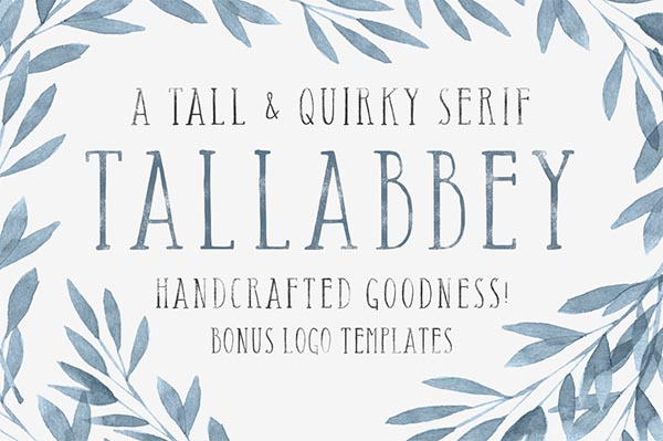 Awesome Font & Texture Bundle for Designers - 26