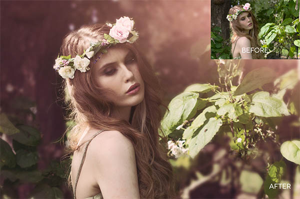 140 Breathtaking Photoshop Actions For Designers - 4